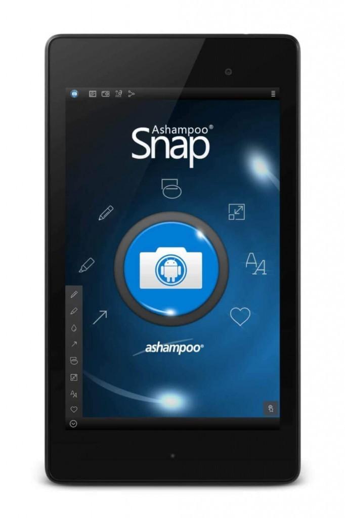 Ashampoo Snap Android