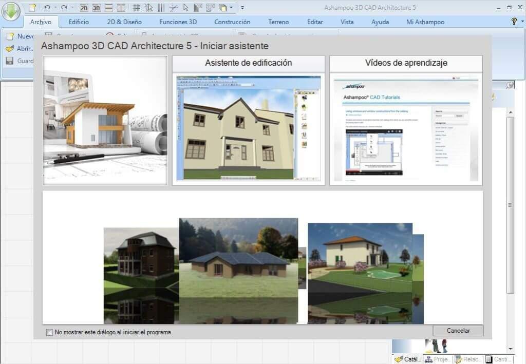 Ashampoo 3D CAD Professional 6, Ashampoo 3D CAD Professional