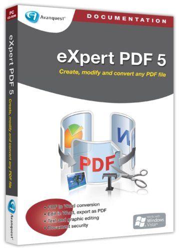 Expert PDF Pro