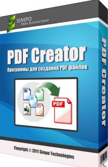 Simpo PDF Creator