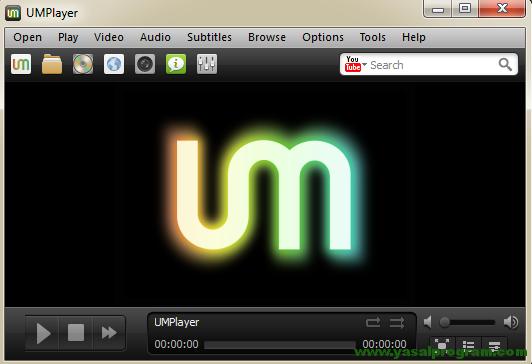 UMPlayer (Ücretsiz)
