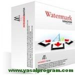 Watermark Master Watermark Master (Hediye 20 Lisans)