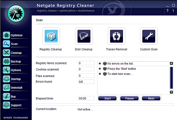 netgate-cleaner