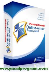 Emsisoft Online Armor Premium Firewall