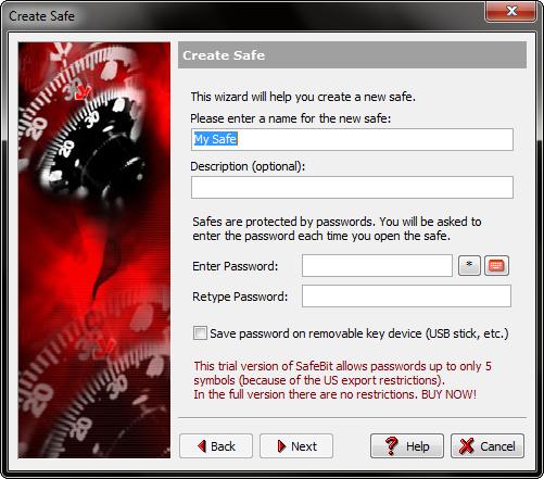 safebit-create-a-safe
