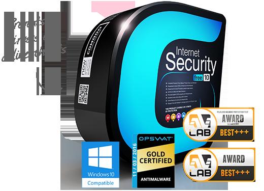Comodo Internet Security Pro,Comodo Internet Security