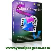 BDlot Video Converter