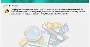 ArtPlus Digital Photo Recovery