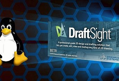 draftsight-free