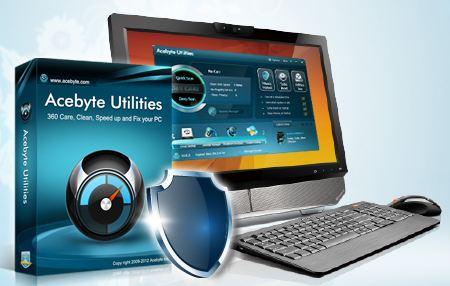 Acebyte Utilities 3.0 (Hediye 30 Lisans)