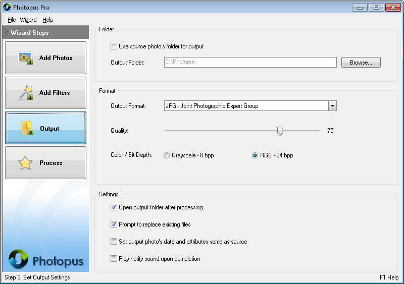 Photopus Pro,photopus free download,Photopus Pro 1.3,photopus review
