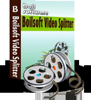 Boilsoft Video Splitter Box