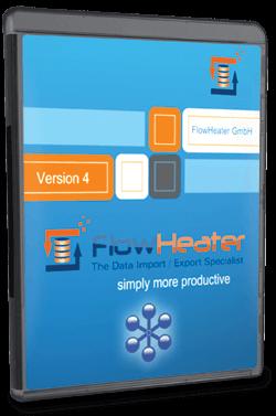 FlowHeater V4 Designer