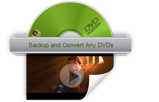 WonderFox DVD Video Converter WonderFox DVD Video Converter (Hediye Lisans)