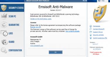 Emsisoft-Anti-Malware-8.1