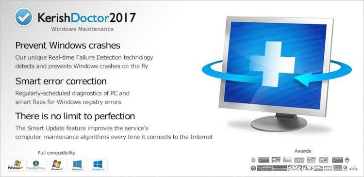 Kerish Doctor 2017,Kerish Doctor
