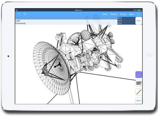 AutoQ3D CAD 3D