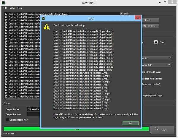 NeatMP3 Pro 3.0,NeatMP3 Pro