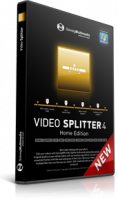 Video Splitter 4
