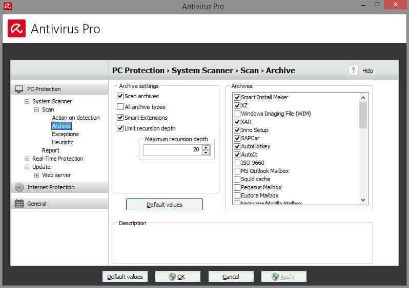 Avira İndir, Avira Antivirüs Pro,Avira Antivirus Premium