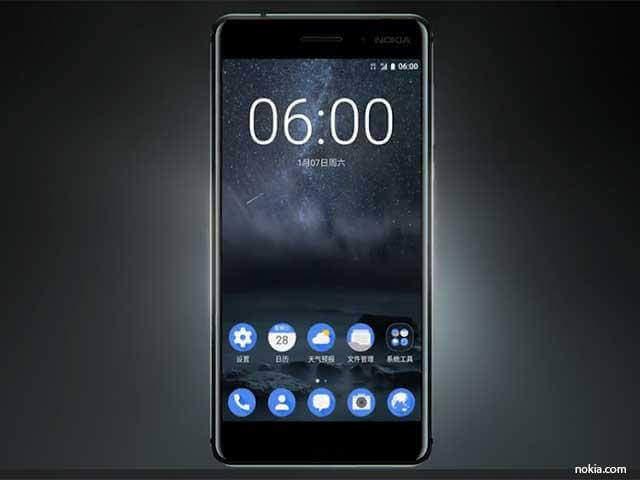 Nokia efsanesi