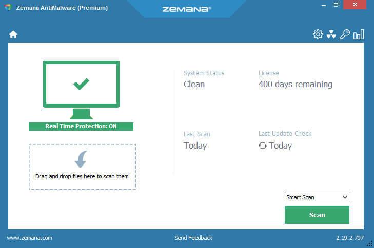 Zemana AntiMalware Premium,Zemana AntiMalware indir,Zemana full