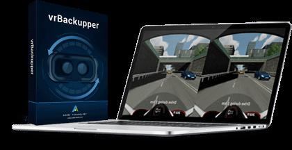 VrBackupper 1.0