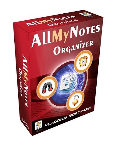 AllMyNotes Organizer Deluxe,AllMyNotes Organizer Deluxe Edition
