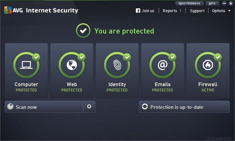 AVG Internet Security 2018,avg lisans numarası 2018,avg internet security indir