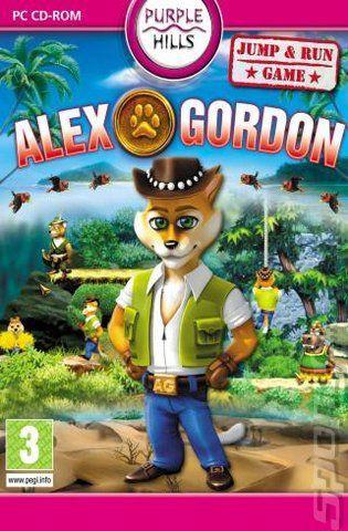 Alex-Gordon