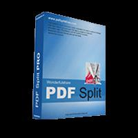 Wonderfulshare PDF Split