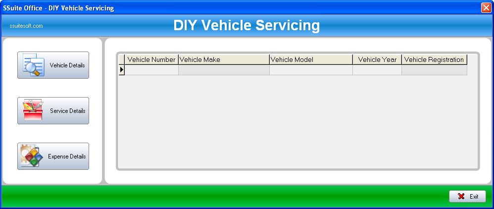 SSuite Office DIY Vehicle Maintenance,SSuite Office - DIY Araç Bakım