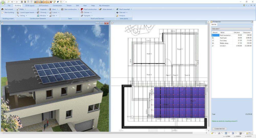 Ashampoo Home Designer Pro 4,Ashampoo Home Designer 4