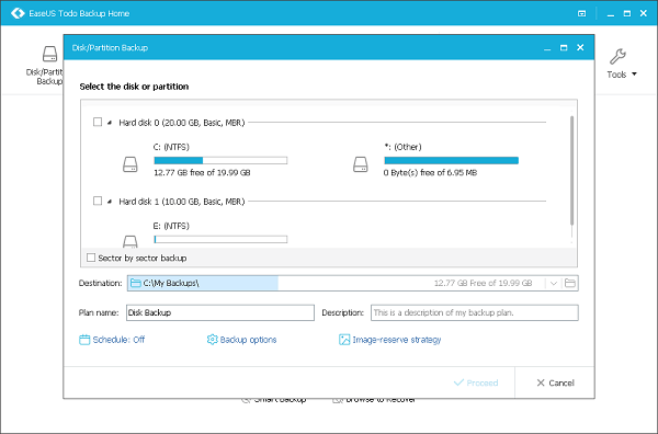 EaseUS Todo Backup Home 9.2,EaseUS Todo Backup Home