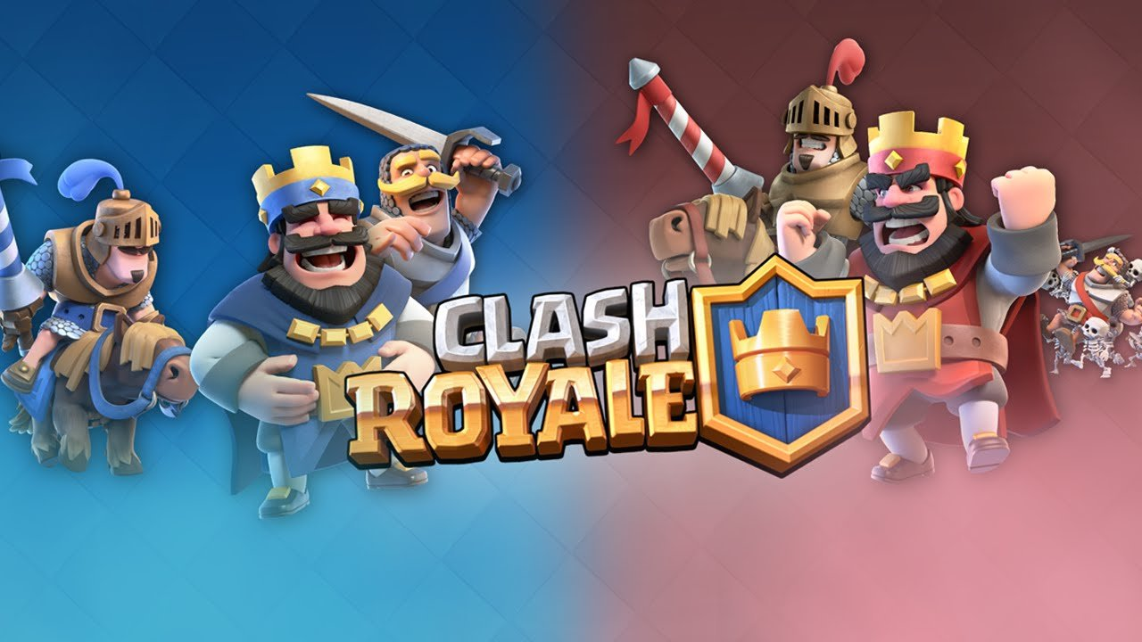 Clash Royale Kart Oyunu,Clash Royale