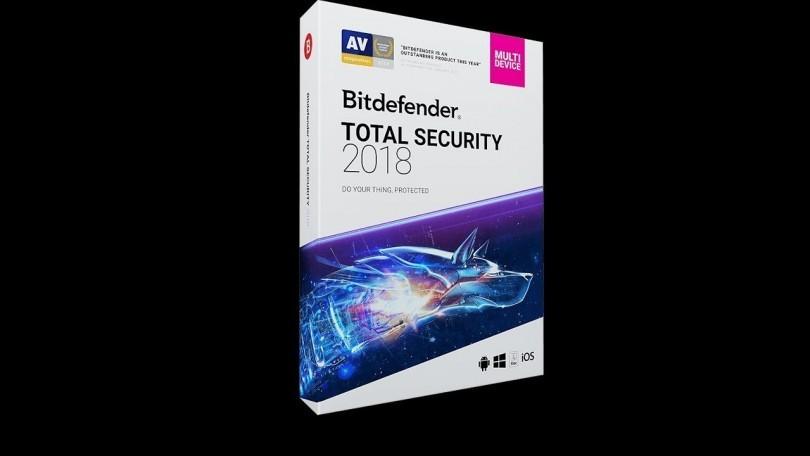 bitdefender total security multi device 2018 oklu cihaz free 6 ayl k. Black Bedroom Furniture Sets. Home Design Ideas
