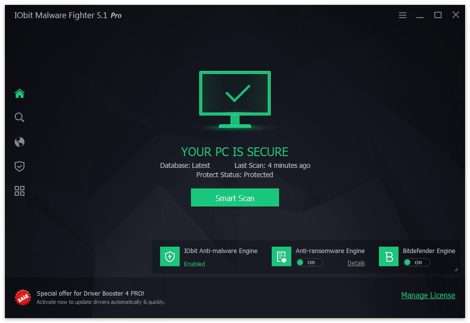 IObit Malware Fighter Pro 5,IObit Malware Fighter