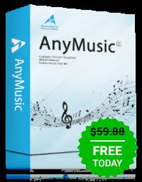 amoyshare-anymusic