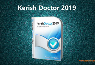 Kerish Doctor 2019