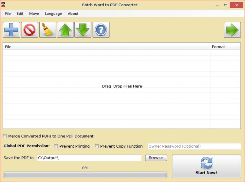 PDF dönüştürücü