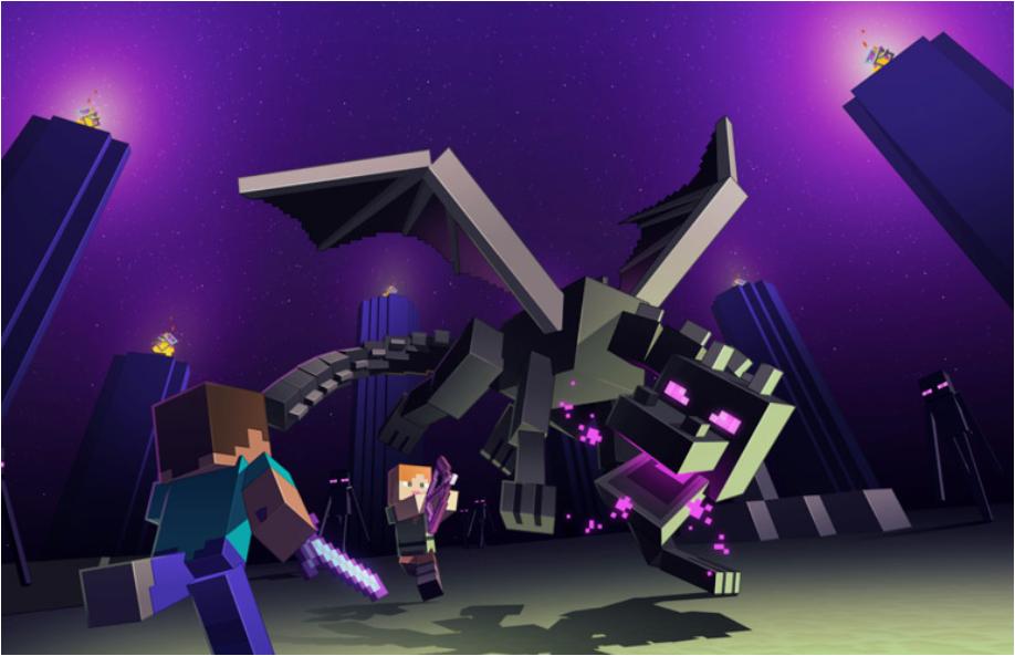 minecraft ücretsiz indir