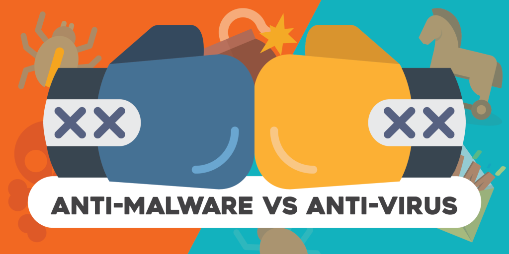 Anti-Malware&Anti-Virus